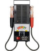 (F-8310) Тестер аккумуляторных батарей аналоговый (6V-12V, 100А)