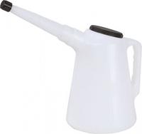 Емкость мерительная с разметкой  8 л GR41913-MSR/P/F-8
