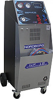 NORDBERG УСТАНОВКА NF12 автомат для заправки автомобильных кондиционеров, фото 1