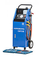 NORDBERG УСТАНОВКА CMT22E для промывки топливной системы, фото 1