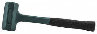 Молоток резиновый без отдачи, 1000 гр. M11055