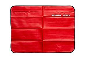 Накидка защитная магнитная на крыло автомобиля 590х790мм, в чехле (PA-88803)
