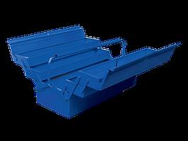 Инструментальный ящик 530x205x200 5C (9020F550)