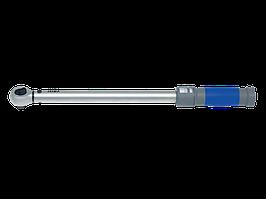 Динамометрический ключ 3/8 10-60Нм (70421)