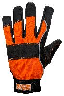Перчатки, размер 10 (GL008-10)