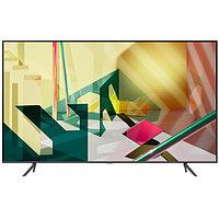 Телевизор SAMSUNG QE55Q70TAUXCE Smart 4K UHD QLED (Black)