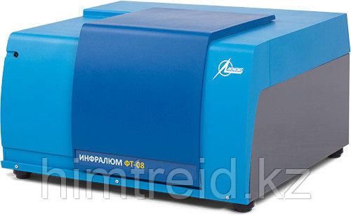 ИК-фурье-спектрометр «ИнфраЛЮМ® ФТ-08»
