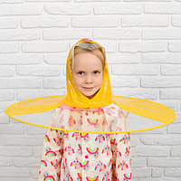Детский головной убор, размер M, 70×70×28 см