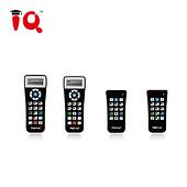 Интерактивная система ответа IQClick 1+24 <система голосования, LCD, 1-учитель, 24-студента>