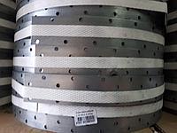 Лента металлическая перфорированная LM 40*1.5 (10 М)