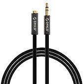 Аудио кабель ORICO FMC-10-BK