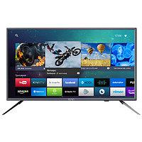 Телевизор KIVI VISION 24H600GR HD (Black)