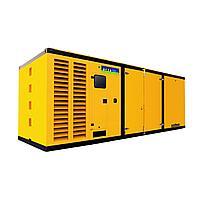 Дизельный генератор Aksa APD-1250 C