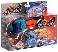 Боевая машинка Ultimate Clash Of Gears Лизалдрам