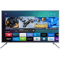 Телевизор KIVI VISION 40U600GR UHD (Black)