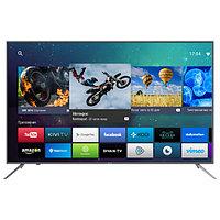 Телевизор KIVI VISION 55U600GR UHD (Black)