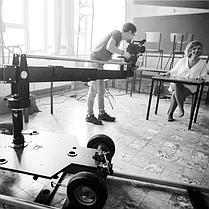 Proaim Comet 12ft Pro Cinema Jib Crane, фото 3