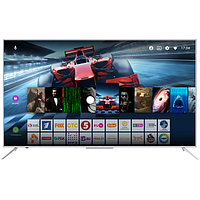 Телевизор KIVI VISION 65U700GR UHD (Gray)