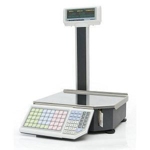 Весы с печатью этикеток Штрих-принт M v4.5