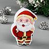 """Ночник """"Дед Мороз"""" LED 6х4,5х9,5 см."""