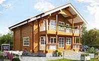 Проект дома №256