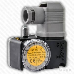 GW 150 A5  Датчик реле давления фирмы DUNGS