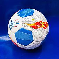 Облегченный футбольный мяч
