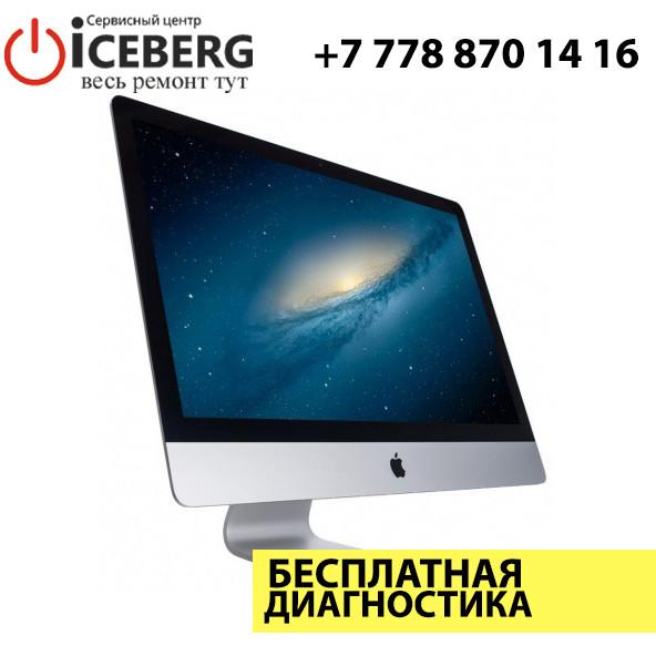 Ремонт моноблоков Imac