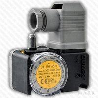 GW 150 A5/1  Датчик реле давления фирмы DUNGS