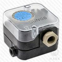 LGW 3 A2  Дифференциальный датчик-реле давления фирмы DUNGS
