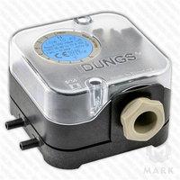 LGW 10 A2  Дифференциальный датчик-реле давления фирмы DUNGS