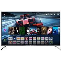 Телевизор KIVI VISION 55U730GR UHD (Black)