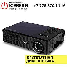 Ремонт проекторов Acer
