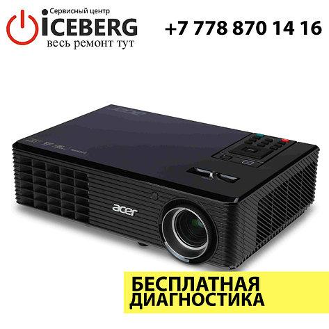 Ремонт проекторов Acer, фото 2