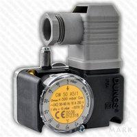 GW 50 A5/1 Датчик реле давления фирмы DUNGS