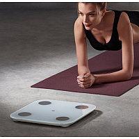 Smart весы, Xiaomi, Mi Body Composition Scale 2 XMTZC05HM, Белый, фото 1