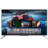 Телевизор KIVI VISION 50U730GR UHD (Black)