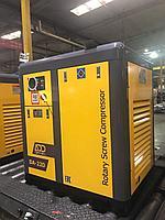 Винтовой компрессор с частотно регулируемым приводом ADD AIRTEC DV-5D, фото 1