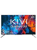 Телевизор KIVI VISION 55U800BR UHD (Black)