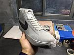 Кроссовки Зимние Nike Blazer Mid 77 Suede Winter, фото 4