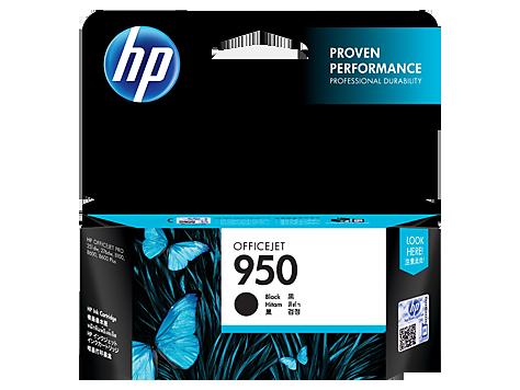 HP CN049AE Картридж черный, HP 950
