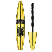Maybelline Тушь для ресниц MAYBELLINE COLOSSAL BIG SHOT дерзкая черная