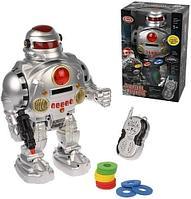 Интерактивный робот «Защитник планеты» от Play Smart