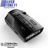 SilverStone F1 Monaco S - Радар - Детектор / Производство Корея