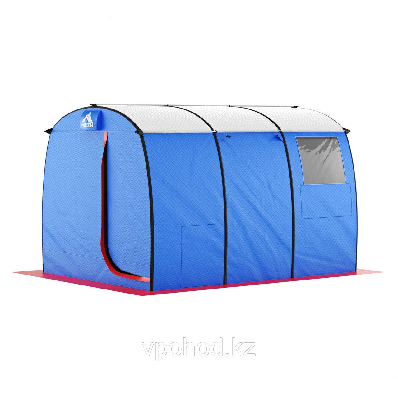 "Мобильная баня/палатка ""Морж"""