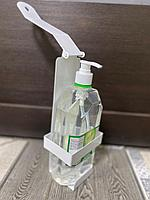Локтевой дозатор с антисептиком «Desire», 1 л (комплект) (спирт 25 %)