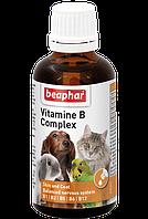 Vitamin B complex 50 мл - Витамины группы В