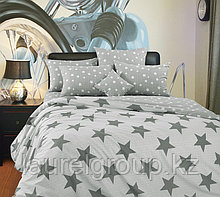 """Мужское постельное бельё """"Орион"""", р-р 1,5 спальный"""
