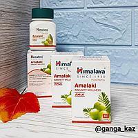 Амла, Амалаки (Amla, Amalaki) - укрепление иммунной системы, природный вит С, антиоксидант, 60 таб