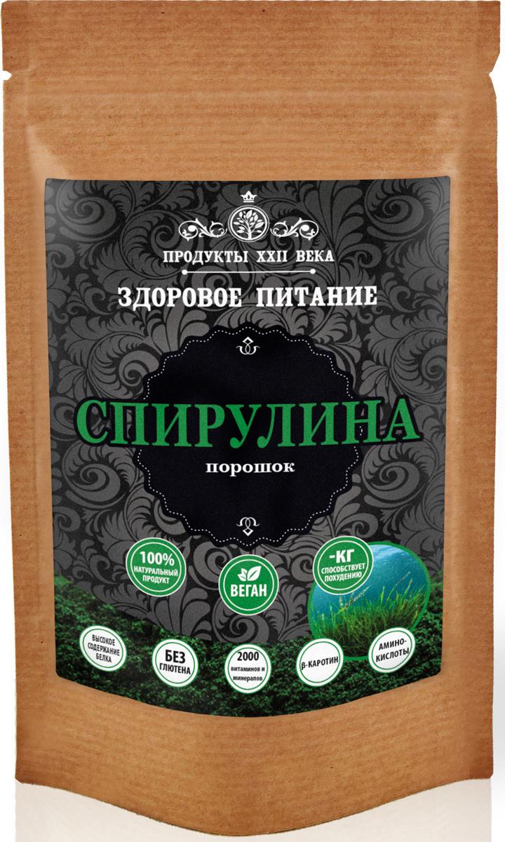 Спирулина Премиум ,порошок,100 гр